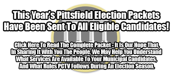 Pittsfield Community Television – Pittsfield's Only Local