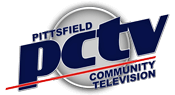 Pittsfield Community Television logo