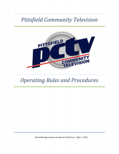 Pittsfield Community Television – Pittsfield's Only Local Television